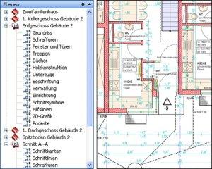 Arcon Architektur | Arcon Eleco Virtuelle Architektur Das Original Arcon Software
